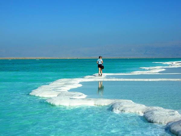 1-Мёртвое море-соль