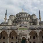 Христианский храм Святой Софии