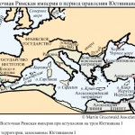 Связи Крыма с христианской Византией