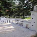 Памятники Симферополя в миниатюре