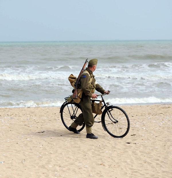 5-празднования 69-й годовщины высадки в Нормандии.