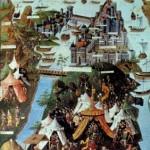 Последняя надежда защитников Константинополя