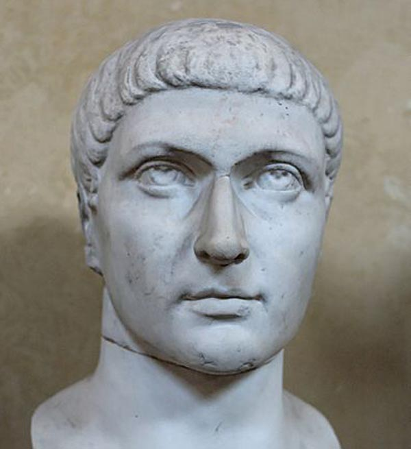 Constantine_Chiaramonti_306 — 337год