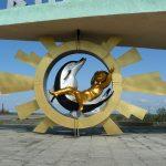 Скульптуры Шмакова известны всем