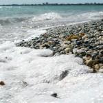 Температура воды в Чёрном море в июне