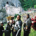 Исторические реконструкции в Европе