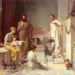 Врачевание в Древней Греции