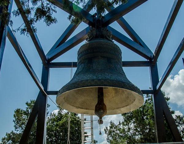 колокол в херссонесе-