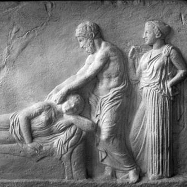 00-Ἀλέξιππος (Алексипп) - древнегреческий врач.