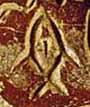 1-Великая мать-рождество-божества с рогами на голове-+7 жён-мирраносиц