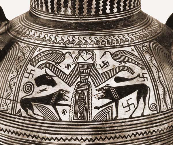1-минойская культура