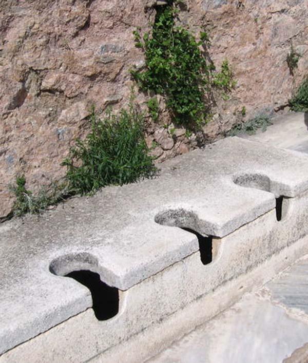 1-туалет- греция