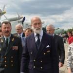 Британский «Воздушный эскадрон» прибыл в Севастополь