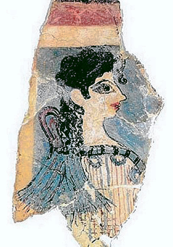 1-Minoan_La_Parisienne_Fresco_Art