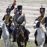 Военно-исторический фестиваль «Балаклавская баллада».