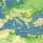 Причерноморье — перекрёсток цивилизаций в средние века.