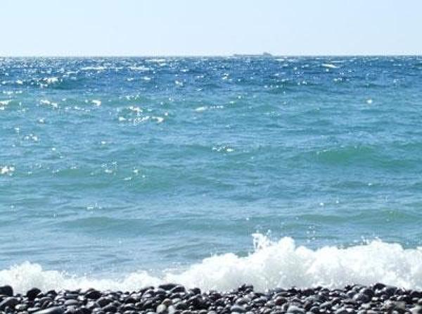 море-----