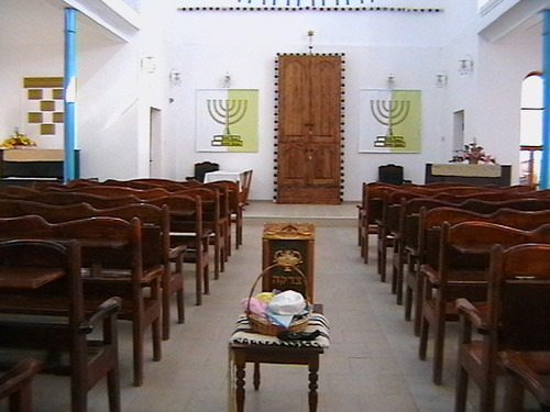 синагога Эгия Капай