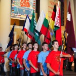 VI Международный фестиваль «Театр. Чехов. Ялта»
