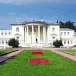 Санатории Москвы помогут избавиться от проблем с желудком и кишечником