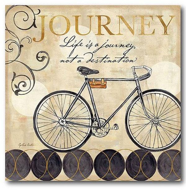жизнь-путешествие