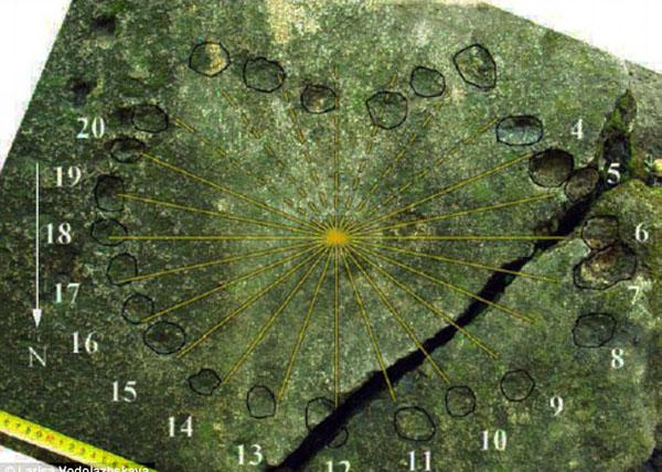 1-часы--13в.до н.э.