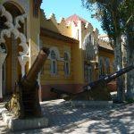 Бабье лето манит в Крым.