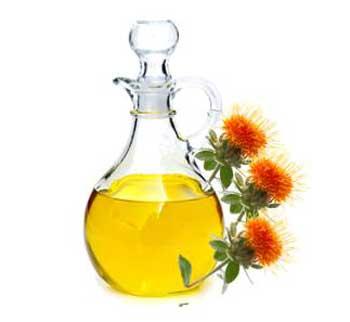 safflower-масло