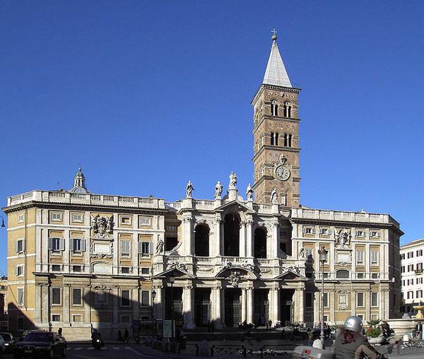 Санта Мария ди Маджиори