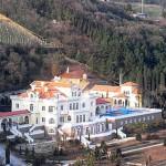«Магарач» празднует 185-летний юбилей