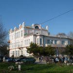 Гостиницы Евпатории объявляют о снижении цен.