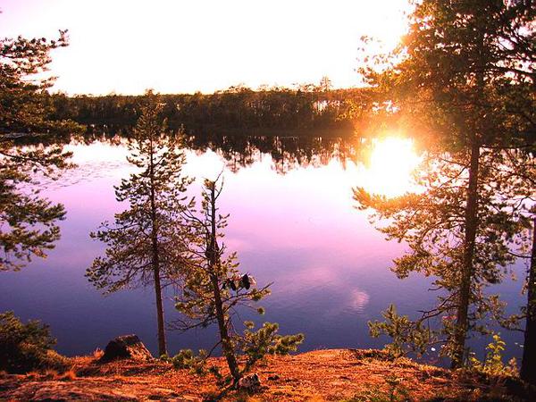 1-keret-lake