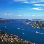 На Босфоре обнаружен византийской порт Феодосия