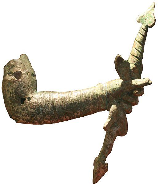 Blitzbuendel_оружие зевса
