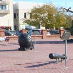 Музей боевой славы флота в Евпатории