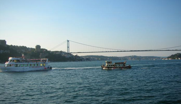 from istanbul