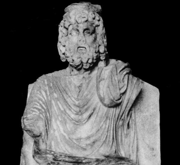 гадес - древнегреческий бог пожземного царства