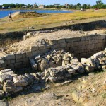 Археологические раскопки для туристов Крыма