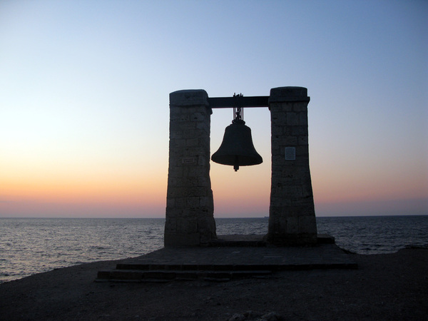 колокол Херсонеса
