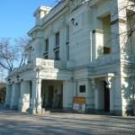 Театральная афиша Новогодних праздников