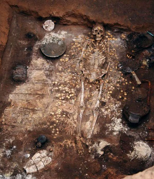 burialsarmatian