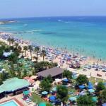 Отдыхаем на Кипре