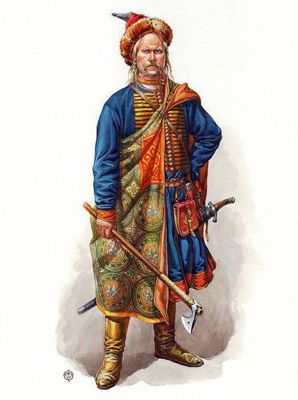 znatnyj-voin-druzhiny-rusov-konec-x-nachalo-xi-veka