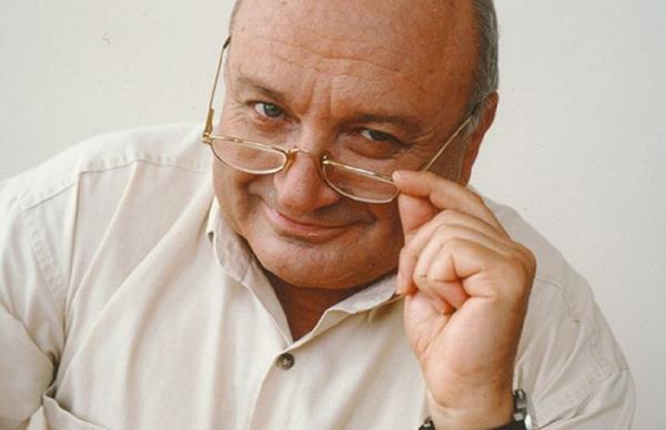 Михаил-Жванецкий