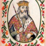 Князь Святослав — образец воинской доблести Древней Руси.