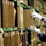 Юбилей Евпаторийского городского архива