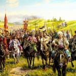 Типы Донских казаков и особенности их говора. (Глава1)