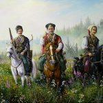 Каково происхождение слова «казак»?