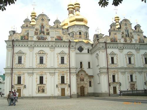 1-Успенский собор-Киев-