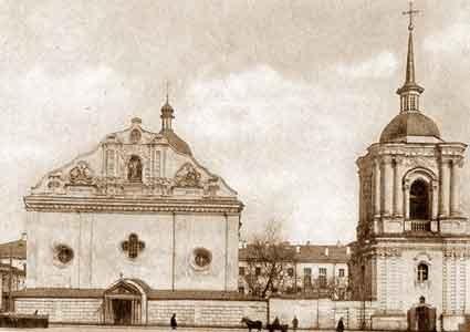 1610-Петропалівська церква